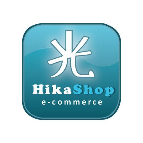 Hikashop voor de bouw van een webwinkel