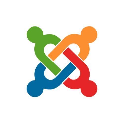 Joomla website bouwen