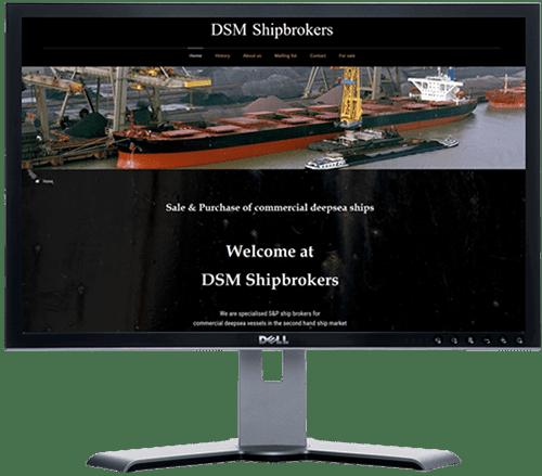 DSM Shipbrokers