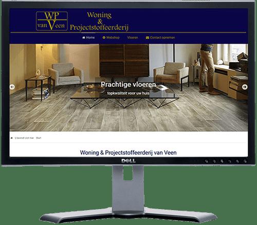 Wp van Veen